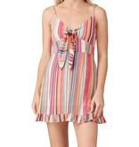 MINKPINK Kita Mini Dress