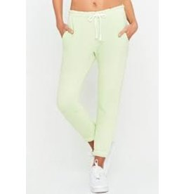 Project Social T Ultraviolet Pant Limesicle