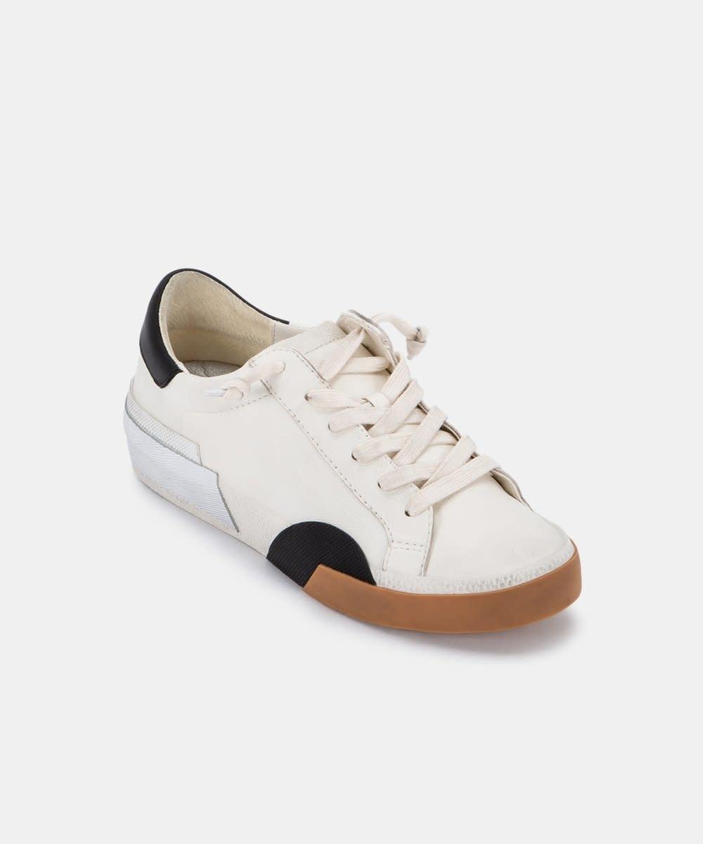 Dolce Vita Zina White Sneaker