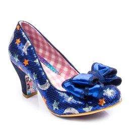 Irregular Choice Ban Joe Star