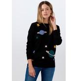 Sugarhill Brighton Rita Cosmic Girl Sweater
