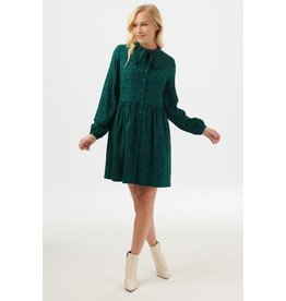 Sugarhill Brighton Winna Wild NIghts Smock Dress