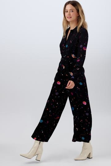 Sugarhill Brighton Adele Cyber Candy Jumpsuit