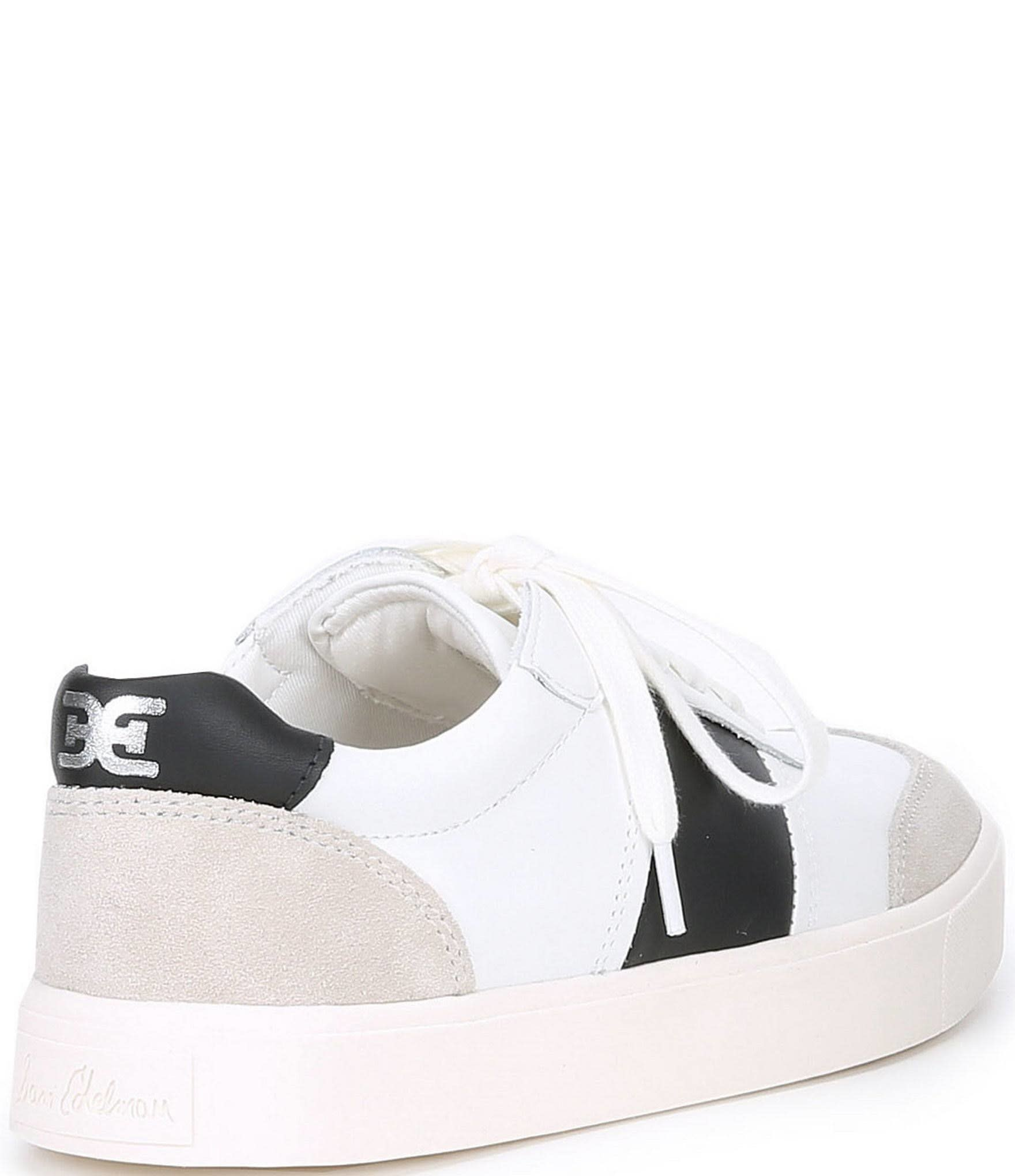 Sam Edelman Enna Color Block  Sneaker
