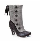 Irregular Choice Reinette Boot