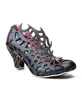 Irregular Choice On The Web