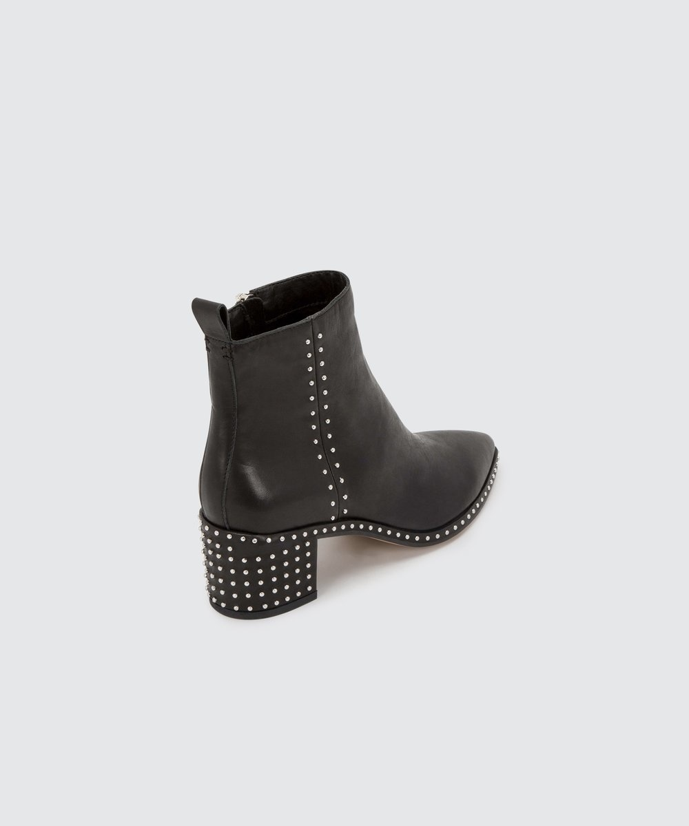 Dolce Vita Brook Black Boot