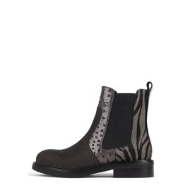 Jeffrey Campbell Edmond Grey Exotic Combo