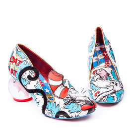 Irregular Choice Good Things Heel