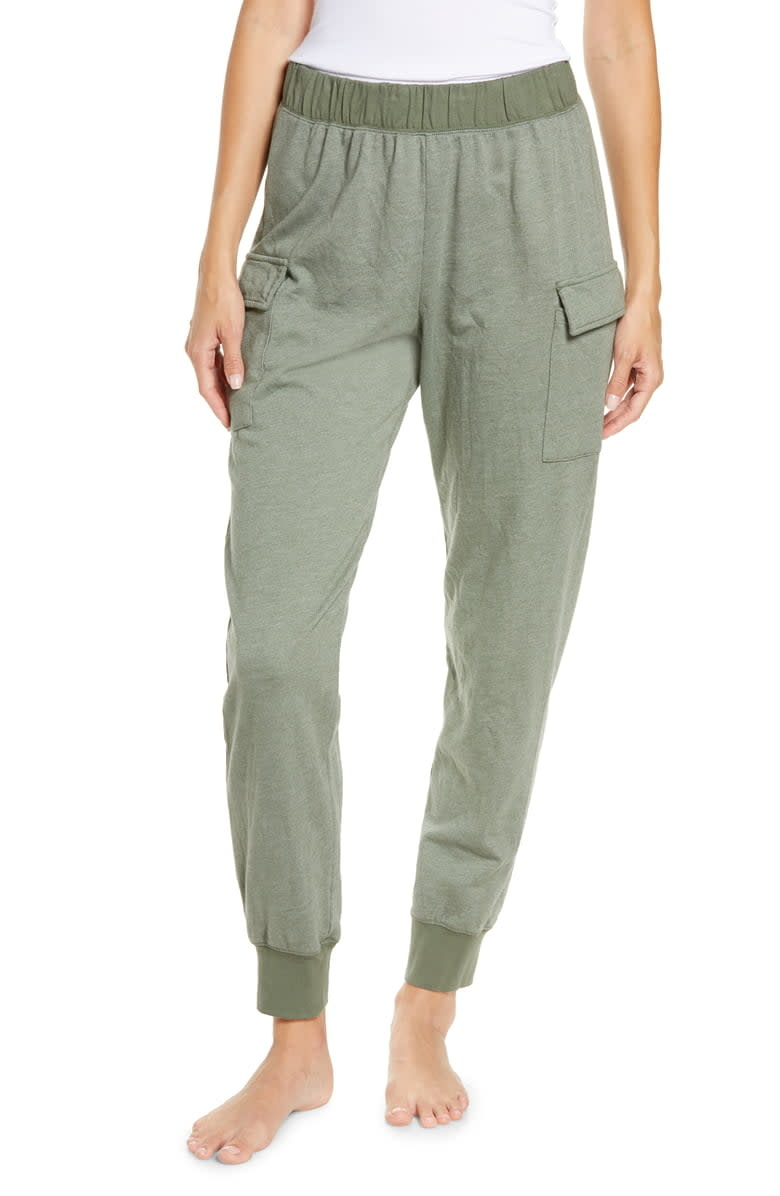 Project Social T Harley Patch Pocket Joggers