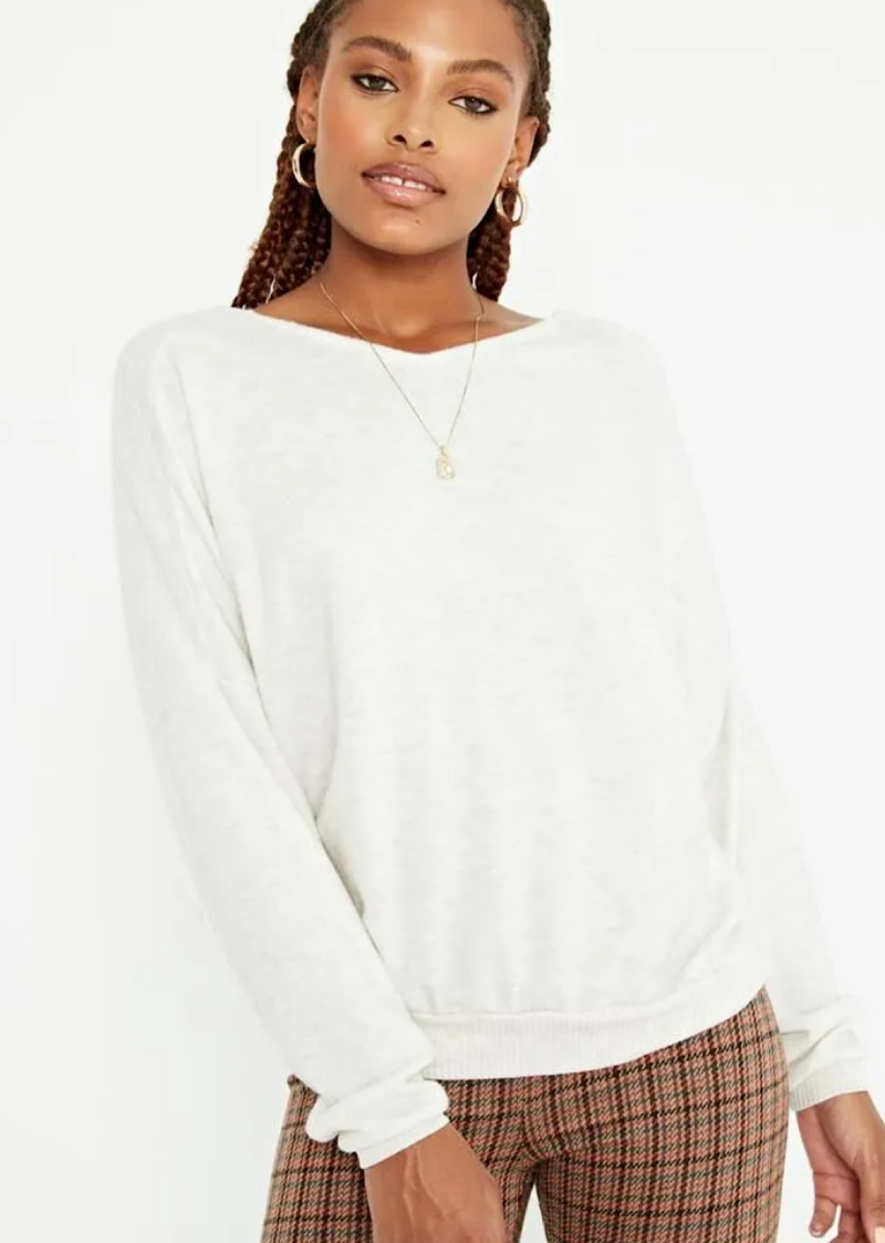 Project Social T All The Feels Button Back Top