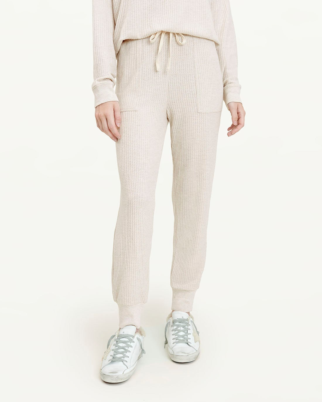 Splendid Firestone Thermal Jogger