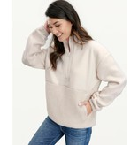 Splendid Boulder Half-Zip Pullover