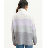 Splendid Lodge Funnel Neck Sweater
