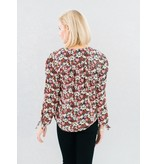 La Roque Jax Top  Francy Floral