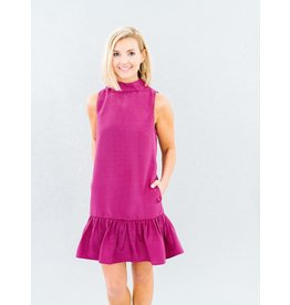La Roque Mulberry Libba Dress
