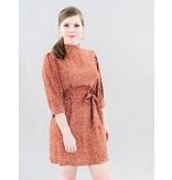 La Roque Sandstone Chloe Dress