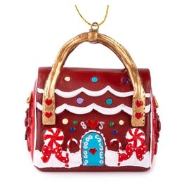 Irregular Choice House Party Bag Ornament