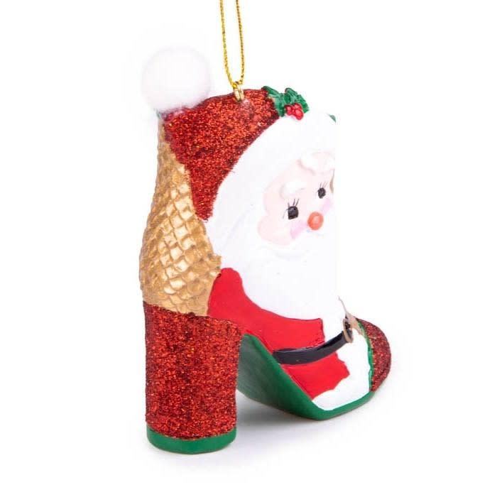 Irregular Choice The Kringles Ornament