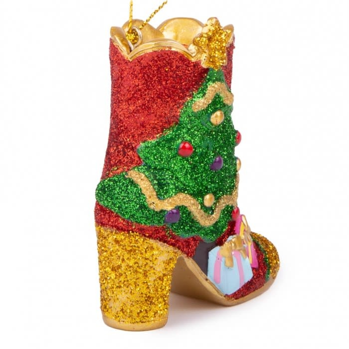 Irregular Choice Trees a Crowd Ornament
