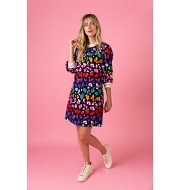 Crosby By Mollie Burch Harrison Dress Party Animal