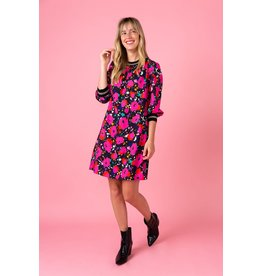 Crosby By Mollie Burch Harrison Dress Candyland