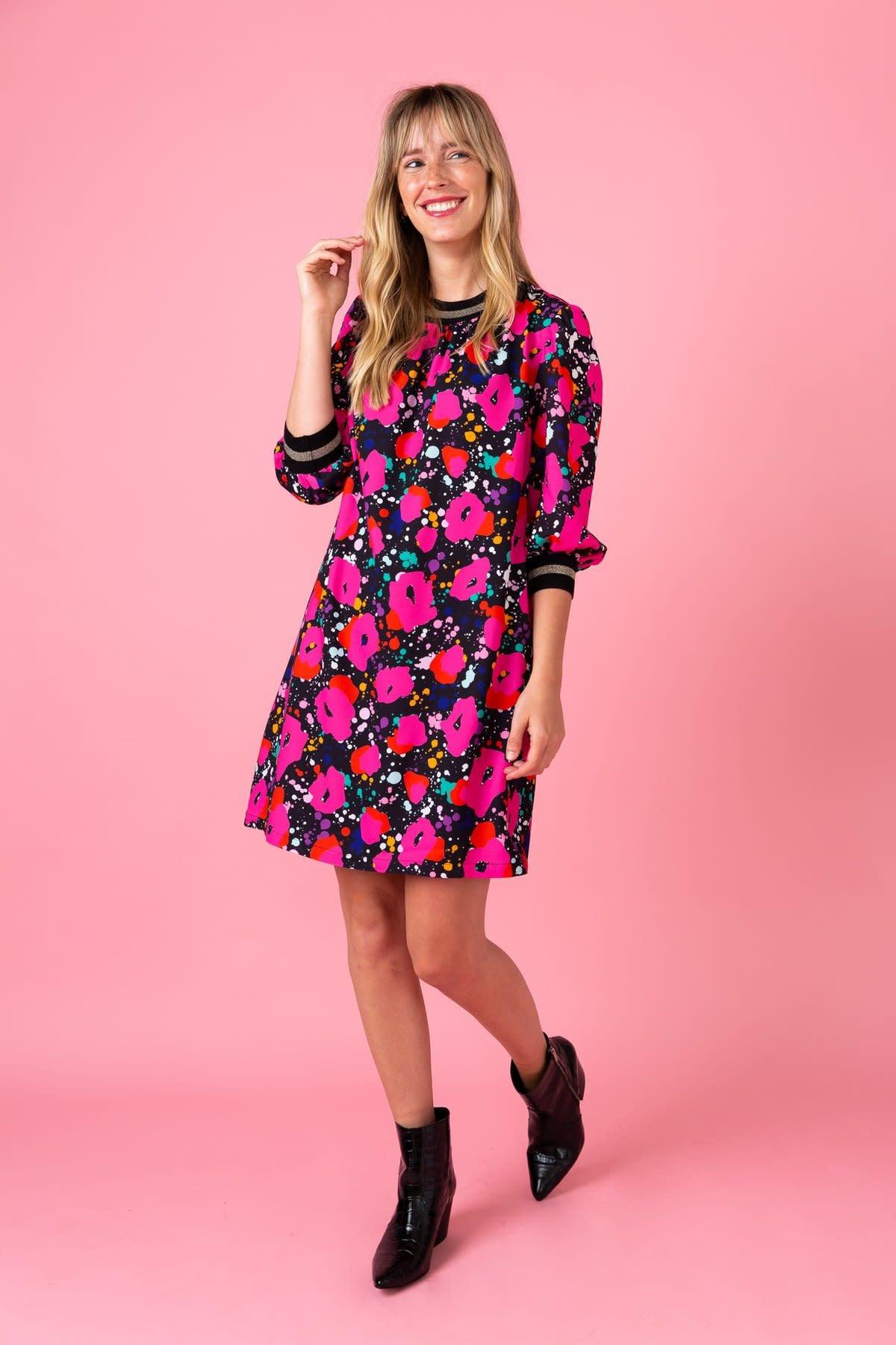 Crosby By Mollie Burch Harrison Dress Candyland