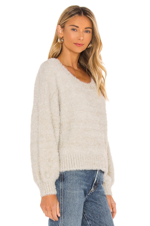 MINKPINK Shine Bright Sweater