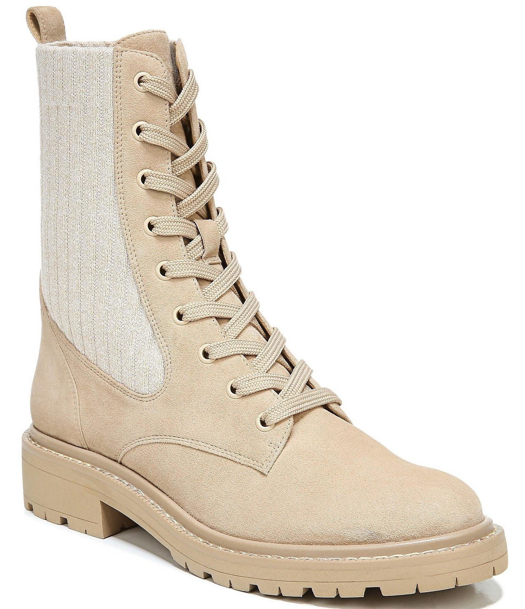 Sam Edelman Lydell Combat Boot