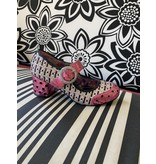 Irregular Choice Buckle Up Tweed