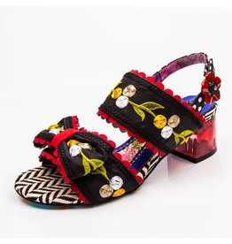 Irregular Choice Here Comes the Sun Sandal