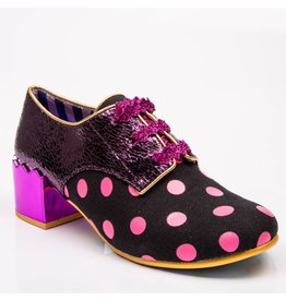 Irregular Choice Victoria Sponge