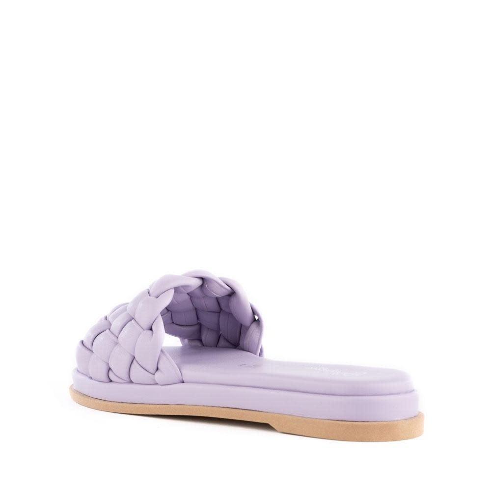 Seychelles Bellissima Lavender Slide