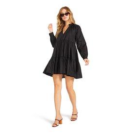 BB Dakota These Days Black Dress