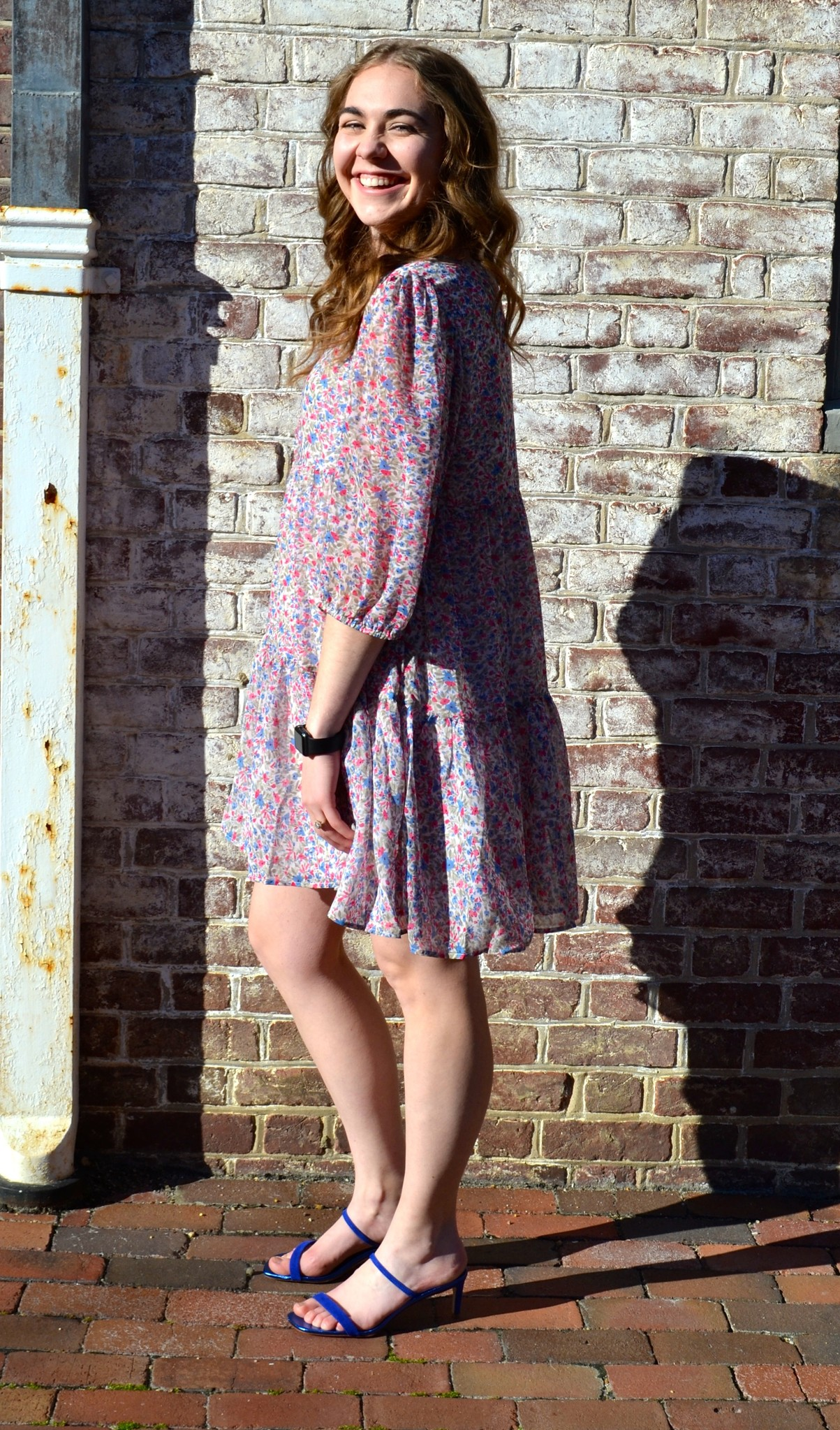BB Dakota Free Spirit Dress