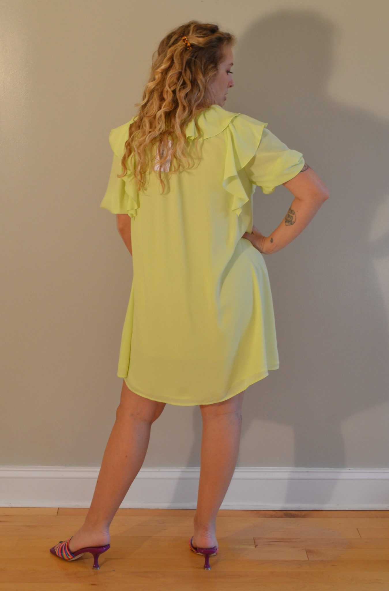 Crosby By Mollie Burch Presley Dress in Sublime