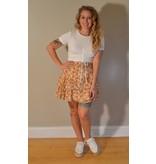 MINKPINK Zahari Mini Skirt