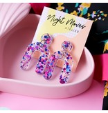 Night Moves Atelier '1999' Resin Mini Arches
