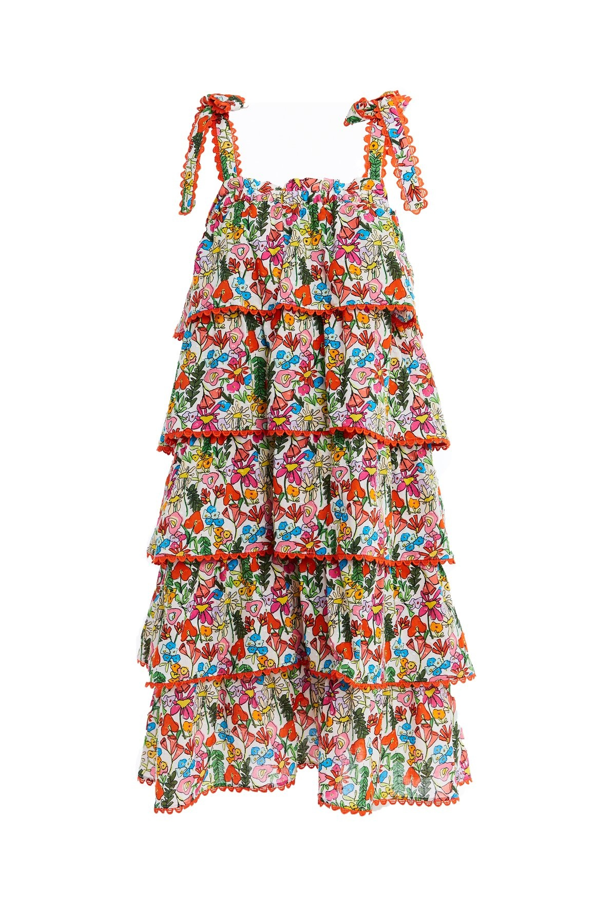 Crosby By Mollie Burch Beckett Dress/Skirt Giverny