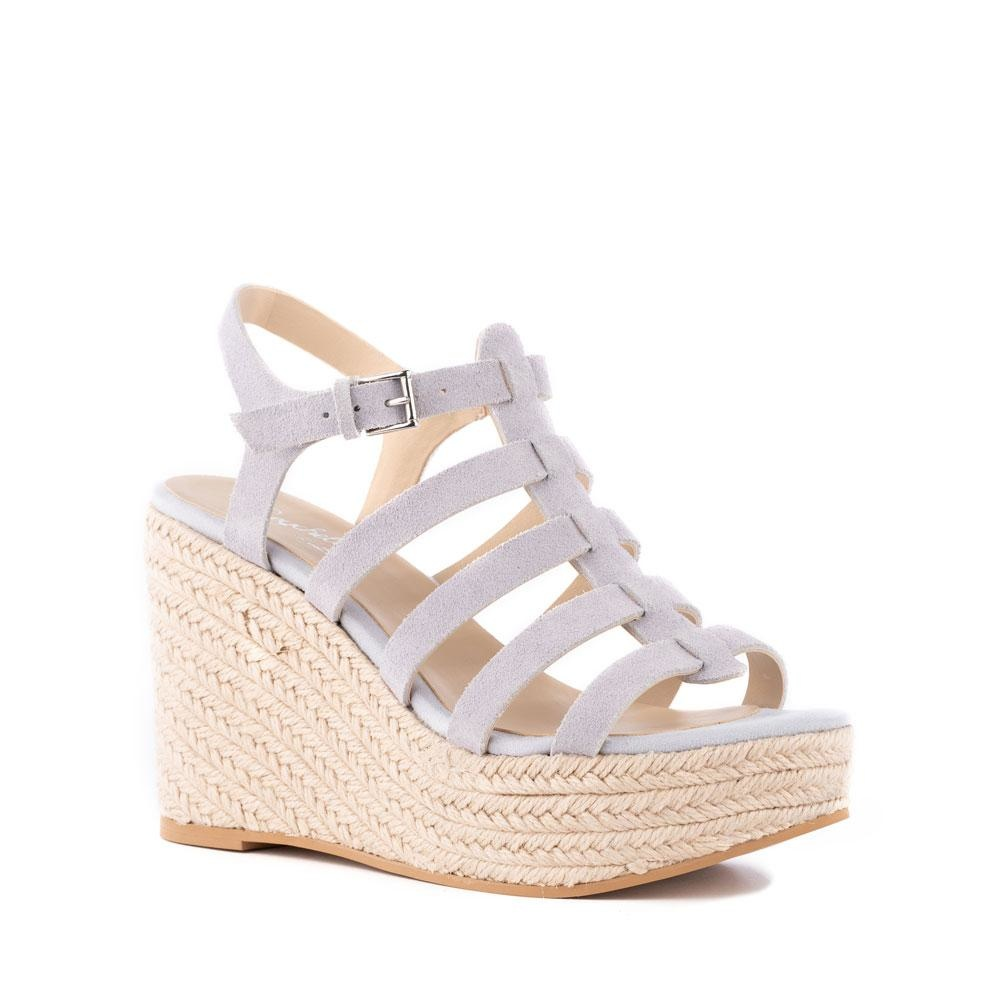 Seychelles Naturally Lavender Wedge