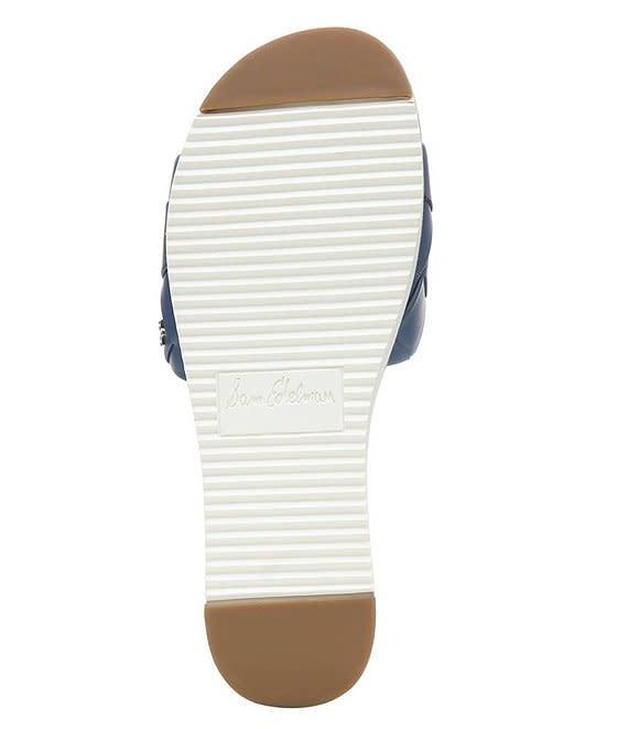 Sam Edelman Adaley Woven Slide Sandal