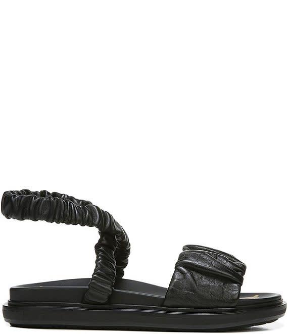 Sam Edelman Velma Black Sandal