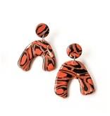 Tiger Beat Dangles