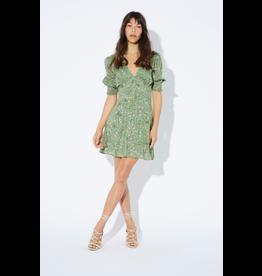 MINKPINK Tully A-Line Mini Dress