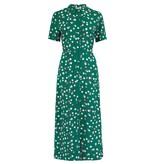 Sugarhill Brighton Danielle Shirt Dress in Dappled Spot
