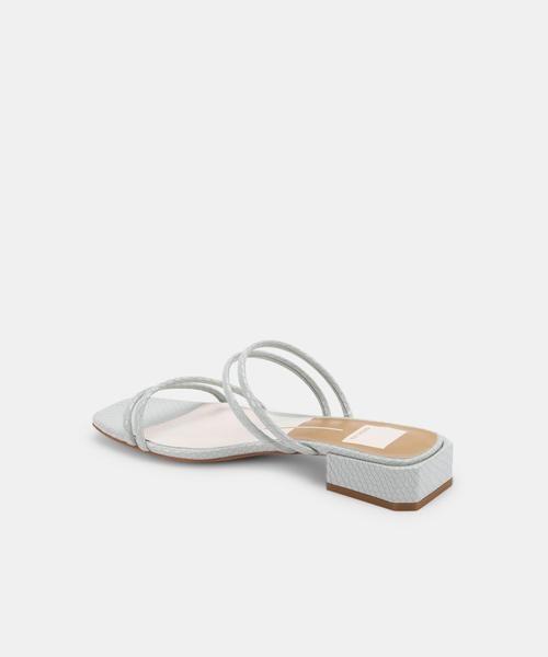 Dolce Vita Haize Sandals in Fresco