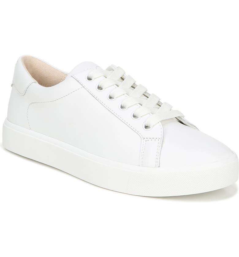 Sam Edelman Ethyl White Sneaker