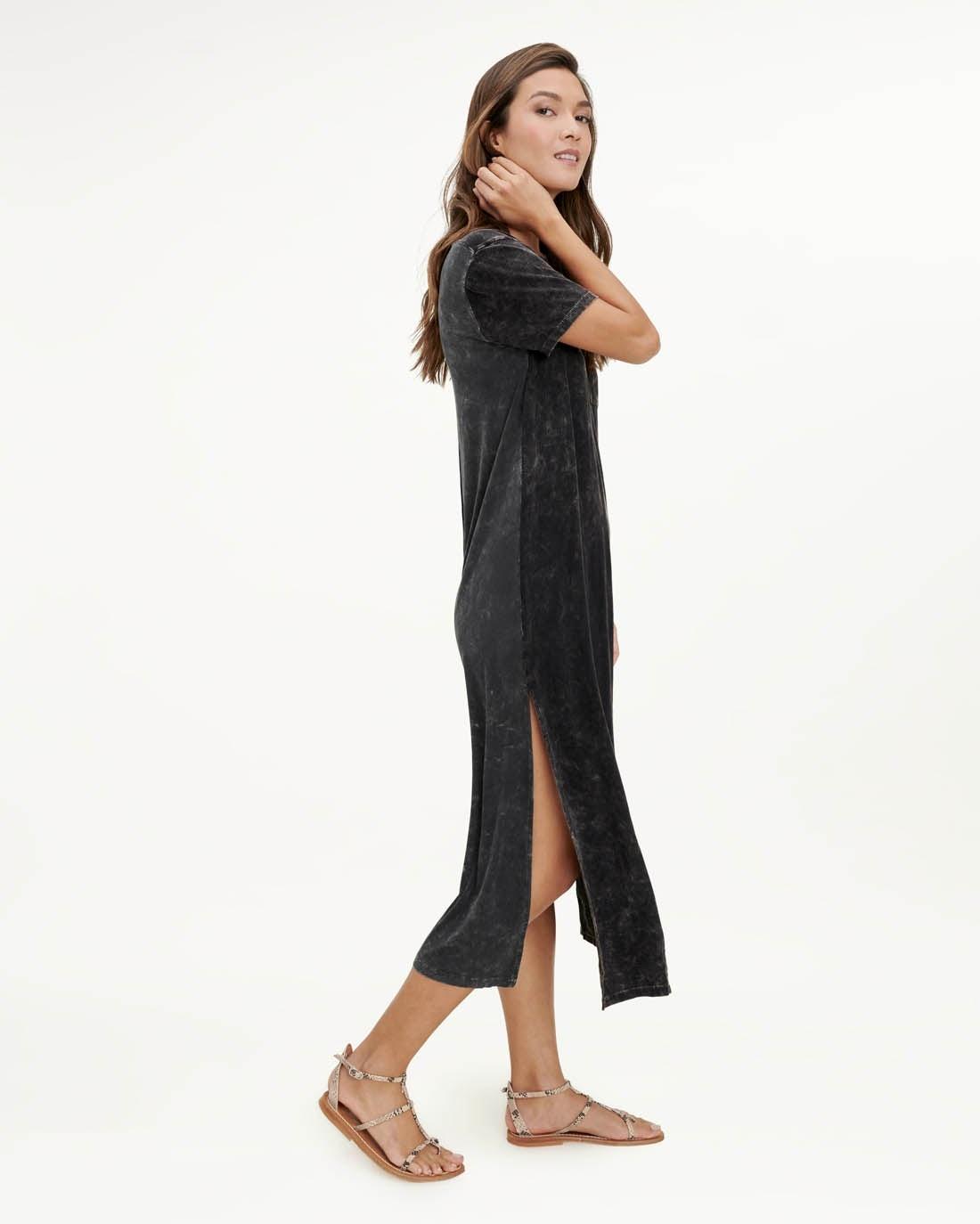 Splendid Alanis Shirt Dress