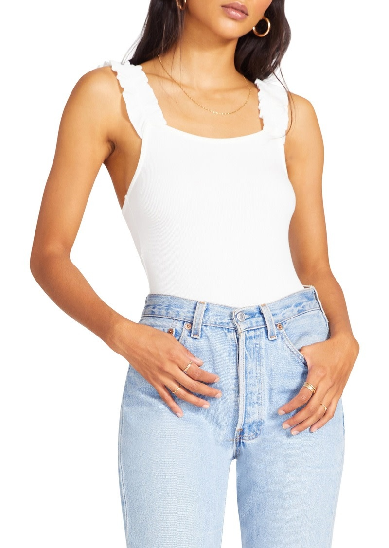 BB Dakota Make you Mine Bodysuit