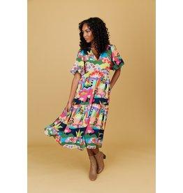 Crosby By Mollie Burch Brawley Dress in Sri Lanka